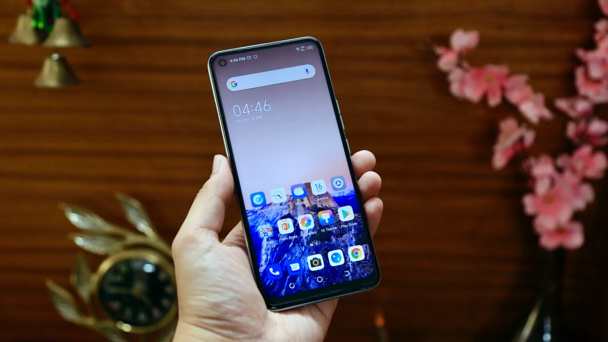 Looking For a Great Budget Phone? The Tecno Camon 16 Ticks the Right Boxes