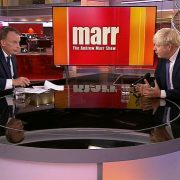 Boris Johnson admits Eat Out scheme might have helped fuel Covid spike