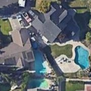 Boy, 3, drowns after wandering off during family gathering and falling into neighbor's pool
