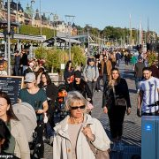 Coronavirus Sweden: Authorities to bring in local lockdowns as Covid cases soar