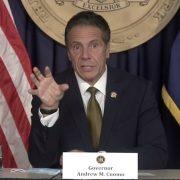 Cuomo orders schools in New York City hotspot zipcodes to close