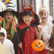 Has Boris cancelled Halloween? No10 issues warning over trick-or-treat including FINES for parents