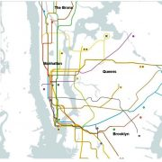 New MTA map locates New York Subway trains in real time for better travel | The NY Journal
