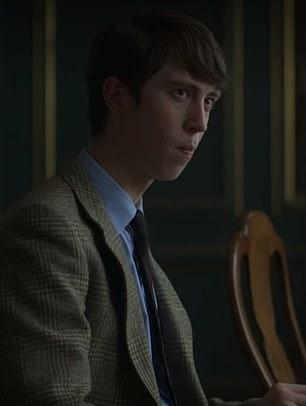 Angus Imrie as Prince Edward