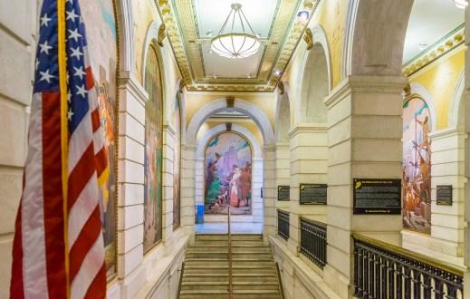 Borough_Hall_Staten_Island_Murals