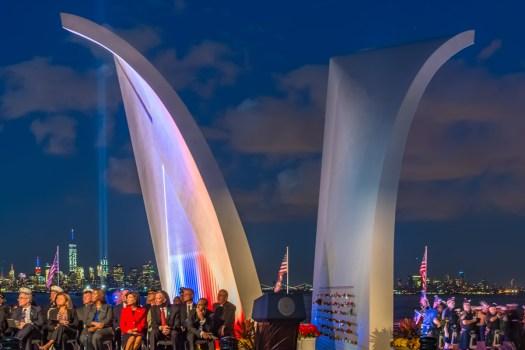 Postcards_Memorial_9-11_Tribute_In_Lights