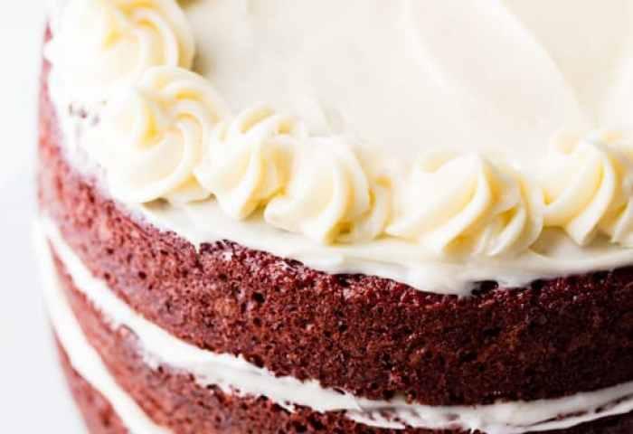The Most Amazing Red Velvet Cake Recipe
