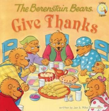 The BBs Give Thanks