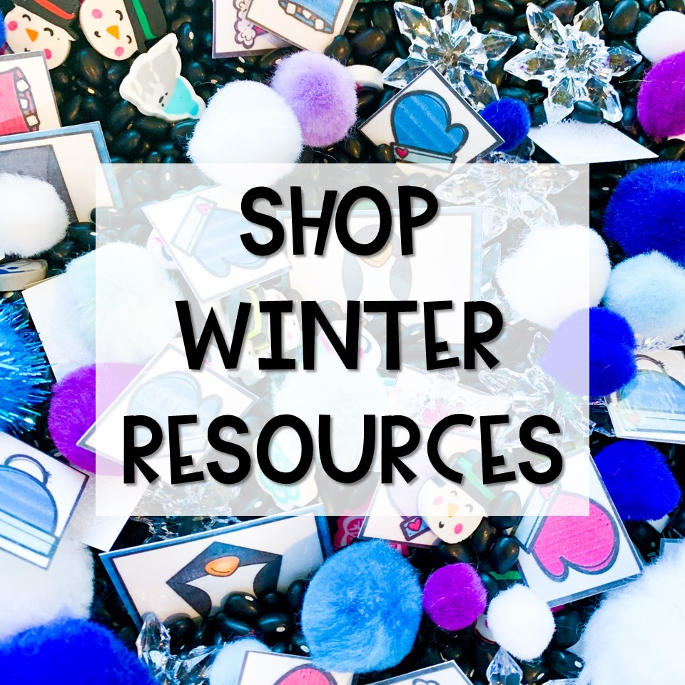 Shop Winter Resources