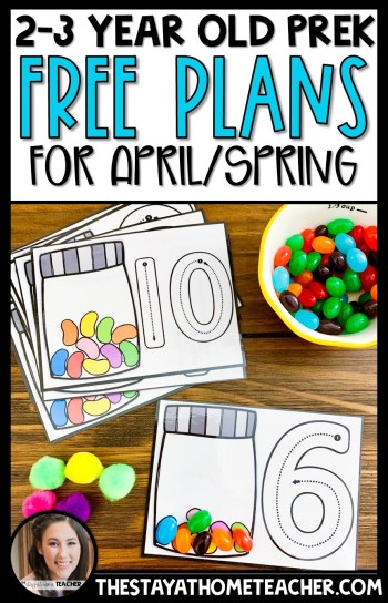 4April Toddler Plans2