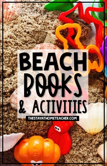 Beach Books and Activities