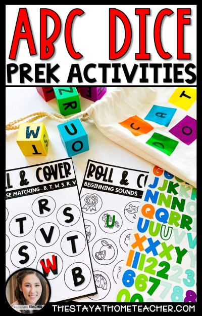 Target Dice Activities1