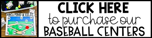 baseball centers button