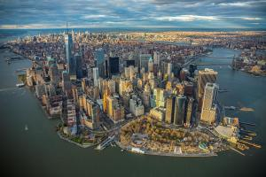New York City Rentals
