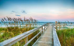 North Carolina Vacation Rentals