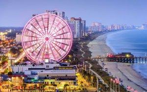 South Carolina Vacation Rentals