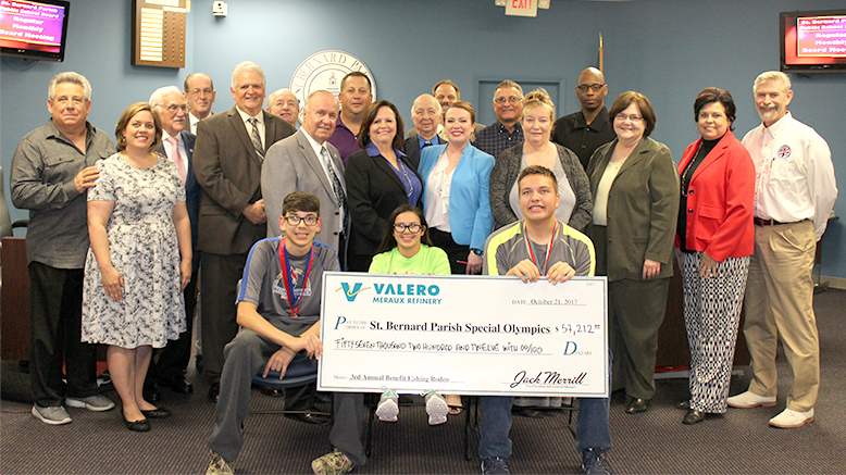 Valero Energy Picture