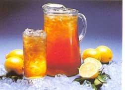 Iced Tea Sweet or Unsweetened - Gallon