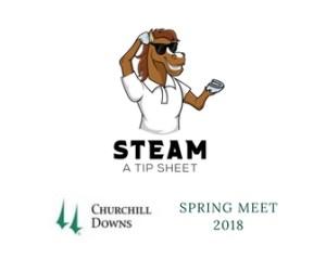 Steam Churchill