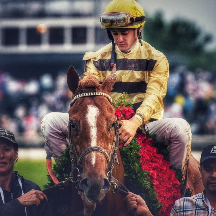 Country House Wins 145th Kentucky Derby