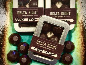 Delta-8 Consumables
