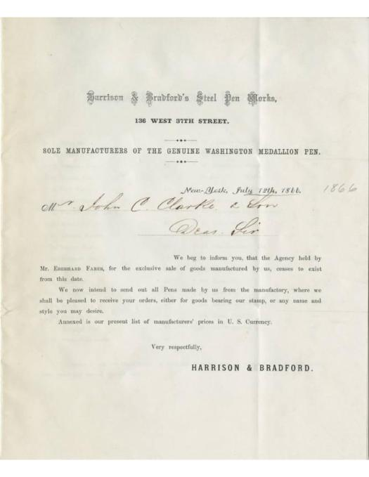 1866 Wash Med letter 1