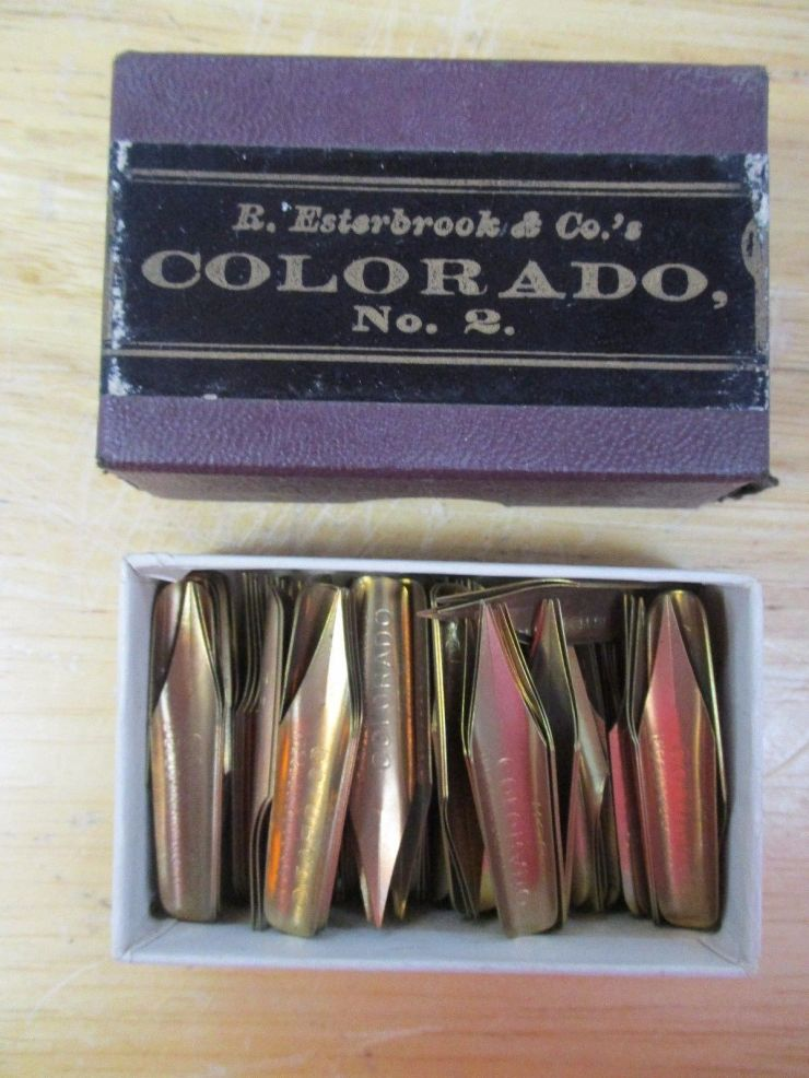 304 Colorado open box