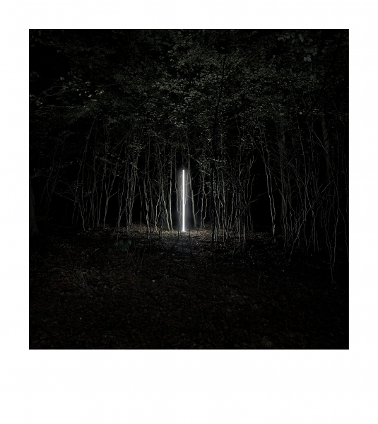 © Vincent Fillon, We were here 15, 2014, courtesy of Little Big Galerie