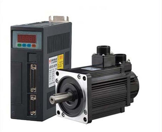 Industrial-Servo-Motor-Kit-800w-4Nm-220v-2000r-min