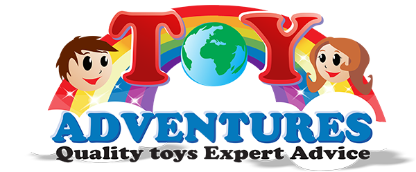 Toy Adventures logo