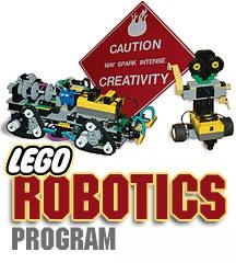 Robotics Competitions in South Africa