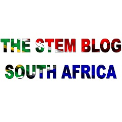 The STEM Blog of South Africa logo