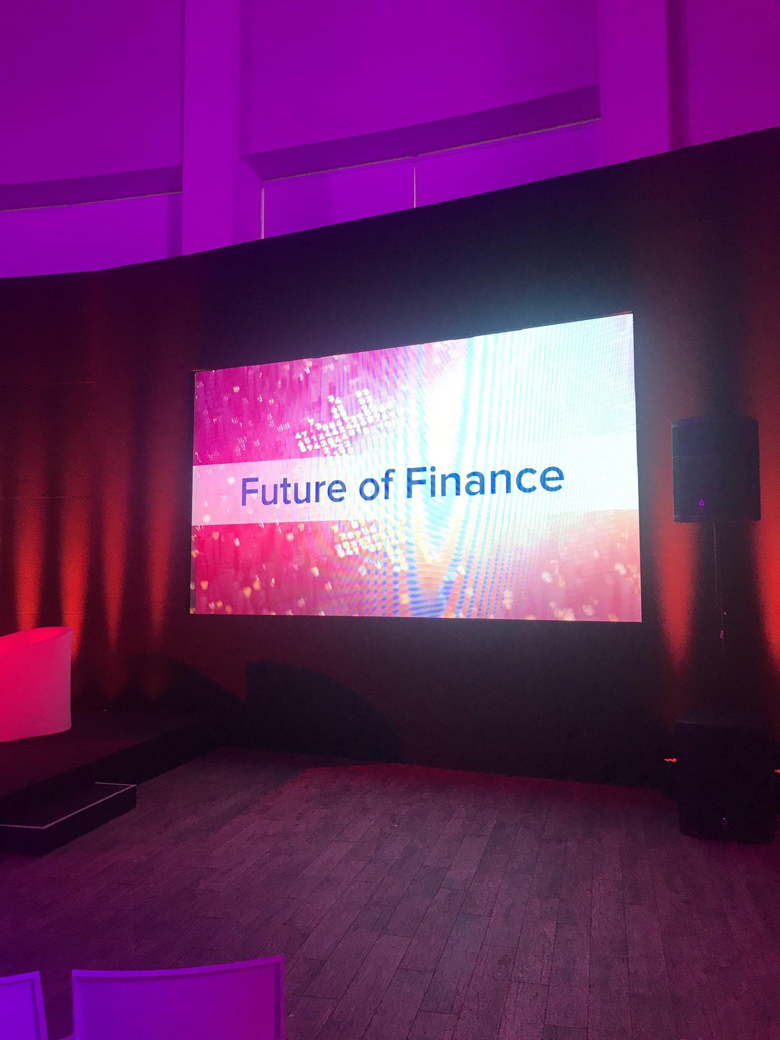 Leapfrog Africa - the future of finance