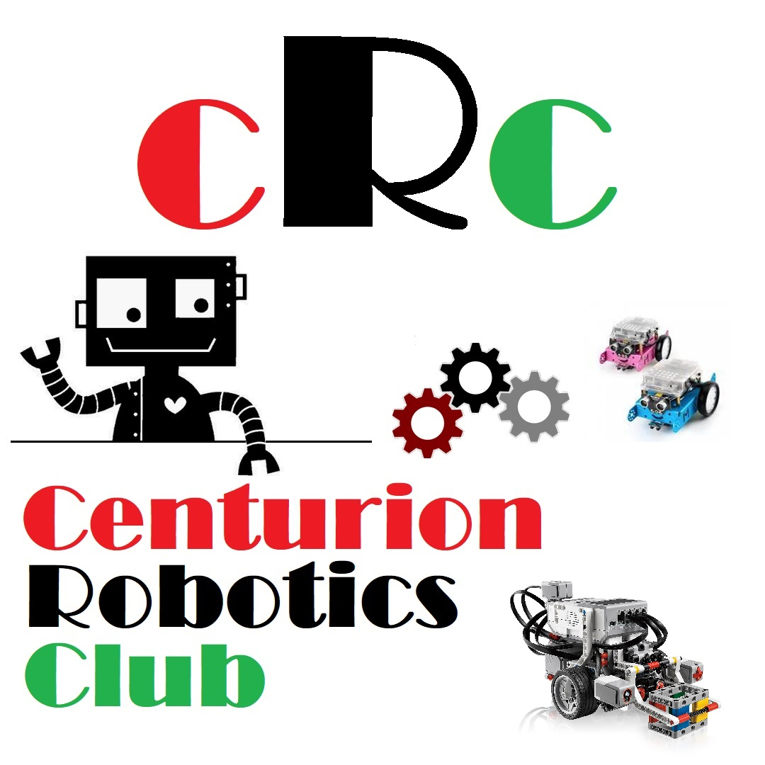 Centurion Robotics Club