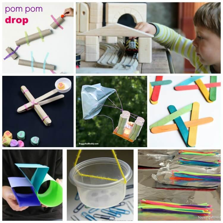 50 Genius STEM Activities For Kids The Stem Laboratory