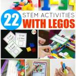 Lego Stem Activities The Stem Laboratory