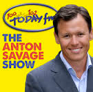 Anton Savage Show Today FM