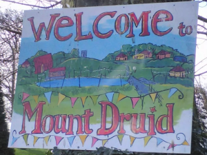 Mount Druid Alternative Weddings