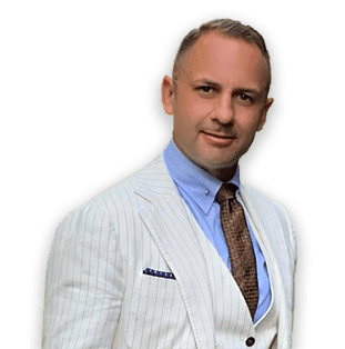 Justin Sterling - Los Angeles Entertainment Lawyer