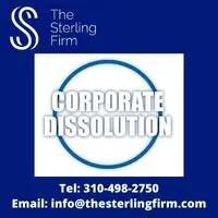 Corporate Dissolution