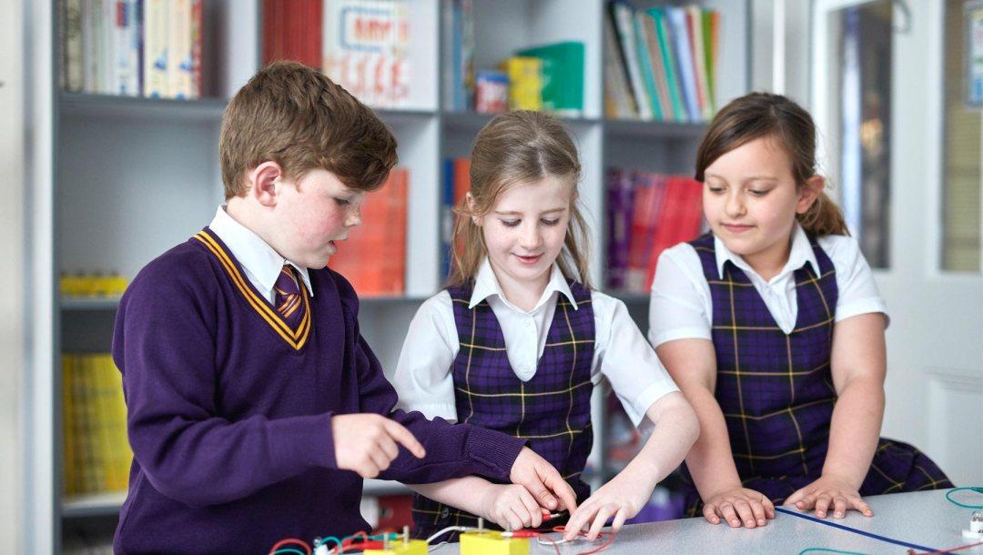 Moorlands school