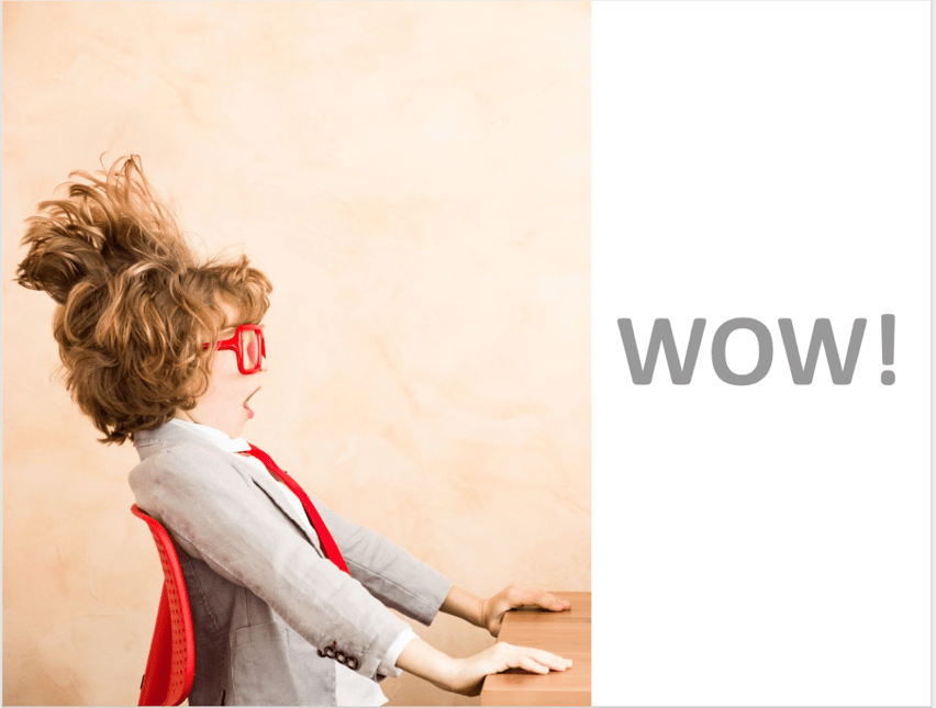 3 golden rules for 'WOW-ing' prospective families with your school's admissions process