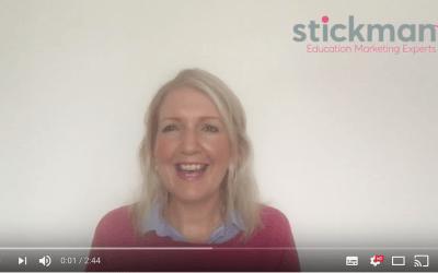 VIDEO: Can't afford school marketing? Think again!