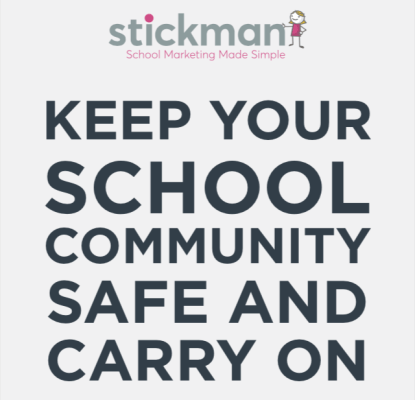 Stickman Can Help Your School Stick to Social Distancing
