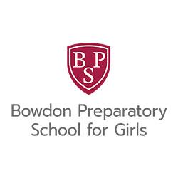 Bowdon Prep School logo