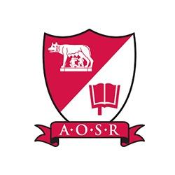 American Overseas School of Rome logo