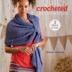 3 Skeins or Less: Quick Crocheted Accessories – Book Review and Pattern Excerpt