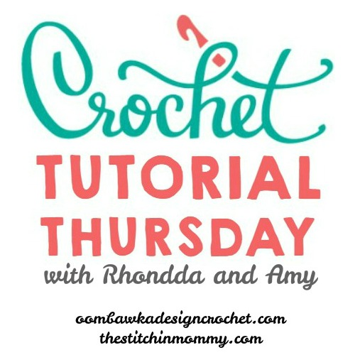 Crochet Tutorial Thursday | www.thestitchinmommy.com