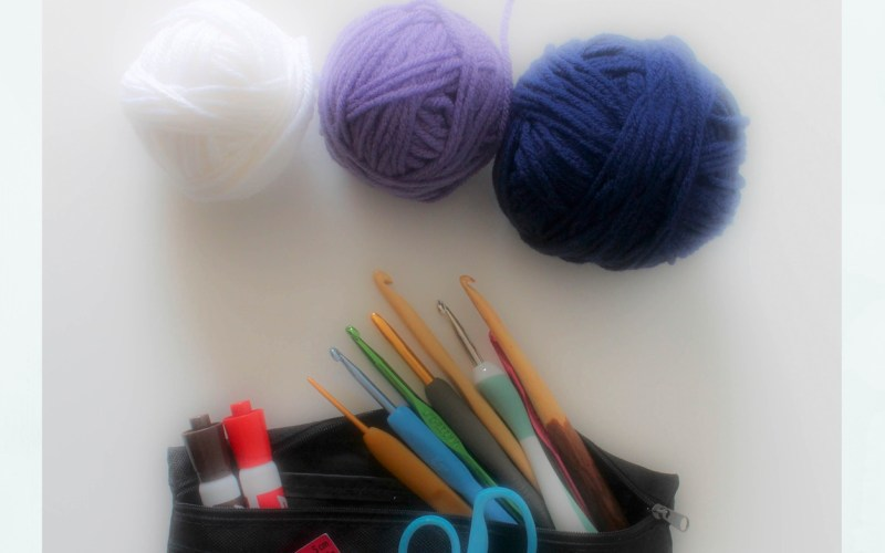 How Not To Teach Crochet – Guest Post by Marie Segares
