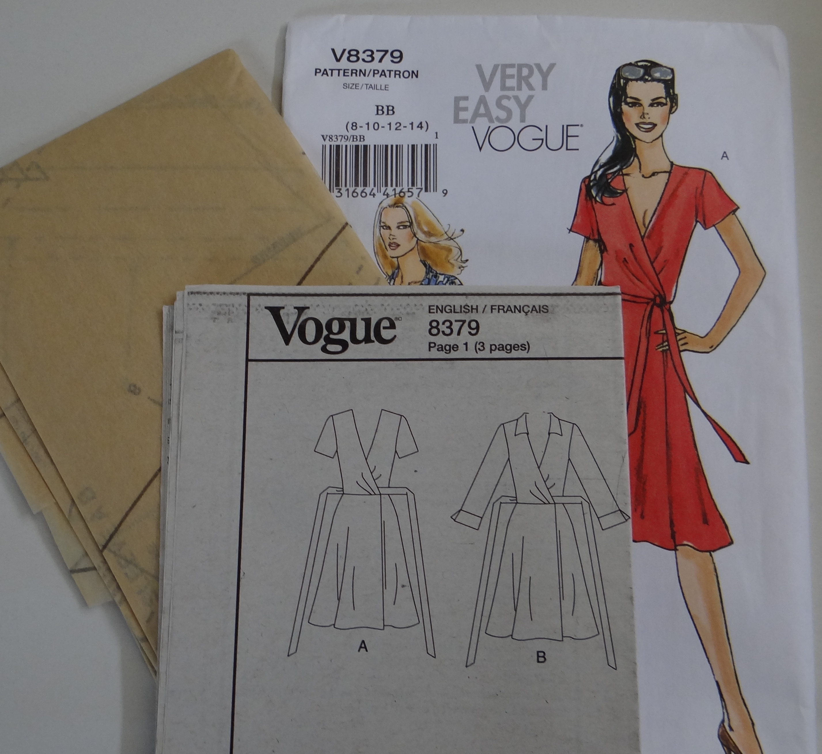 How To Understand A Sewing Pattern Envelope A Beginners